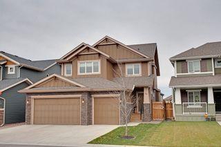 Photo 1: 38 Auburn Sound Circle SE in Calgary: House for sale : MLS®# C3540976