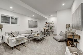 Photo 39: 705 23 Avenue NW in Calgary: Mount Pleasant Detached for sale : MLS®# A1056304