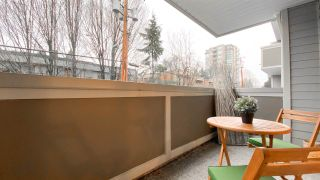 """Photo 24: 205 1775 W 11TH Avenue in Vancouver: Fairview VW Condo for sale in """"RAVENWOOD"""" (Vancouver West)  : MLS®# R2541807"""