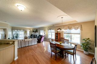 Photo 4: 201 260 Sturgeon Road: St. Albert Condo for sale : MLS®# E4225100