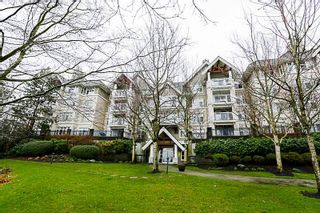 """Photo 1: 308 1438 PARKWAY Boulevard in Coquitlam: Westwood Plateau Condo for sale in """"MONTREAUX"""" : MLS®# R2235799"""