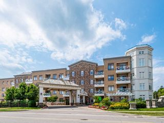 Photo 1: 80 Burns Blvd Unit #104 in King: King City Condo for sale : MLS®# N5337435