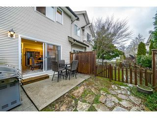 "Photo 38: 130 1055 RIVERWOOD Gate in Port Coquitlam: Riverwood Townhouse for sale in ""MOUNTAIN VIEW ESTATES"" : MLS®# R2554518"