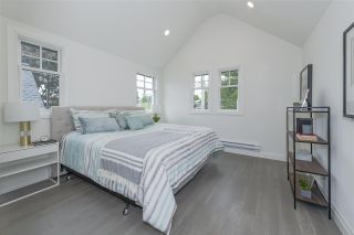 Photo 11: 2706 W 2ND Avenue in Vancouver: Kitsilano Townhouse for sale (Vancouver West)  : MLS®# R2591722