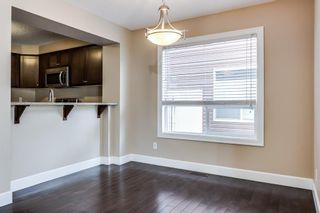 Photo 5: 18 Windstone Lane SW: Airdrie Row/Townhouse for sale : MLS®# A1091292