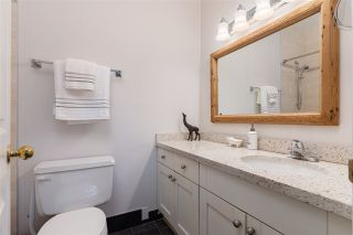 Photo 13: 1827 W 13TH Avenue in Vancouver: Kitsilano Townhouse for sale (Vancouver West)  : MLS®# R2486389