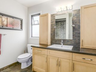 """Photo 9: 1236 PREMIER Street in NORTH VANC: Lynnmour Townhouse for sale in """"LYNNMOUR VILLAGE"""" (North Vancouver)  : MLS®# R2006636"""