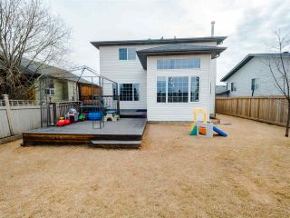 Photo 43: 66 HERITAGE Crescent: Stony Plain House for sale : MLS®# E4236241