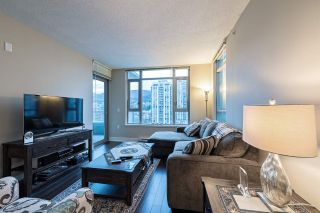 """Photo 3: 1206 1155 THE HIGH Street in Coquitlam: North Coquitlam Condo for sale in """"M ONE"""" : MLS®# R2025091"""