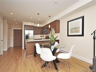 Photo 2: 201 1016 Inverness Rd in VICTORIA: SE Quadra Condo for sale (Saanich East)  : MLS®# 741004