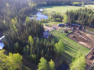 Photo 32: 16563 OLD BABINE LAKE Road in Smithers: Smithers - Rural House for sale (Smithers And Area (Zone 54))  : MLS®# R2537253