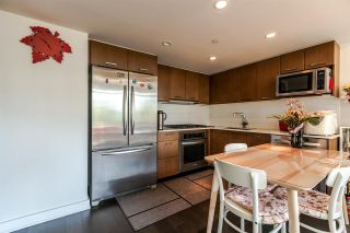 """Photo 6: 518 1372 SEYMOUR Street in Vancouver: Downtown VW Condo for sale in """"THE MARK"""" (Vancouver West)  : MLS®# R2178065"""