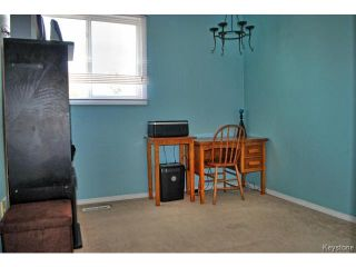 Photo 11: 27 Apple Lane in WINNIPEG: Westwood / Crestview Condominium for sale (West Winnipeg)  : MLS®# 1408666