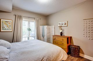 Photo 11: 222 15 Sunset Square: Cochrane Row/Townhouse for sale : MLS®# A1060876