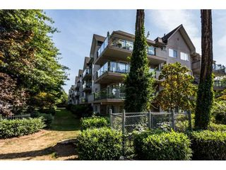 "Photo 19: 305 33738 KING Road in Abbotsford: Poplar Condo for sale in ""College Park"" : MLS®# R2303950"