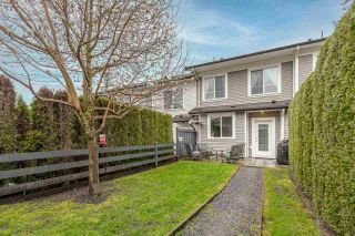 """Photo 34: 4 3437 WILKIE Avenue in Coquitlam: Burke Mountain Townhouse for sale in """"TATTON WEST"""" : MLS®# R2565949"""