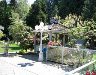Photo 8: 13535 32ND AV in White Rock: Elgin Chantrell House for sale (South Surrey White Rock)  : MLS®# F2508220