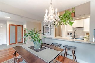 """Photo 12: 2341 BIRCH Street in Vancouver: Fairview VW Townhouse for sale in """"FAIRVIEW VILLAGE"""" (Vancouver West)  : MLS®# R2556411"""