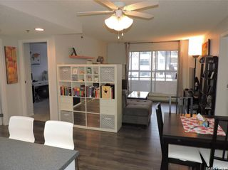Photo 8: 103 525 3rd Avenue North in Saskatoon: City Park Residential for sale : MLS®# SK839057