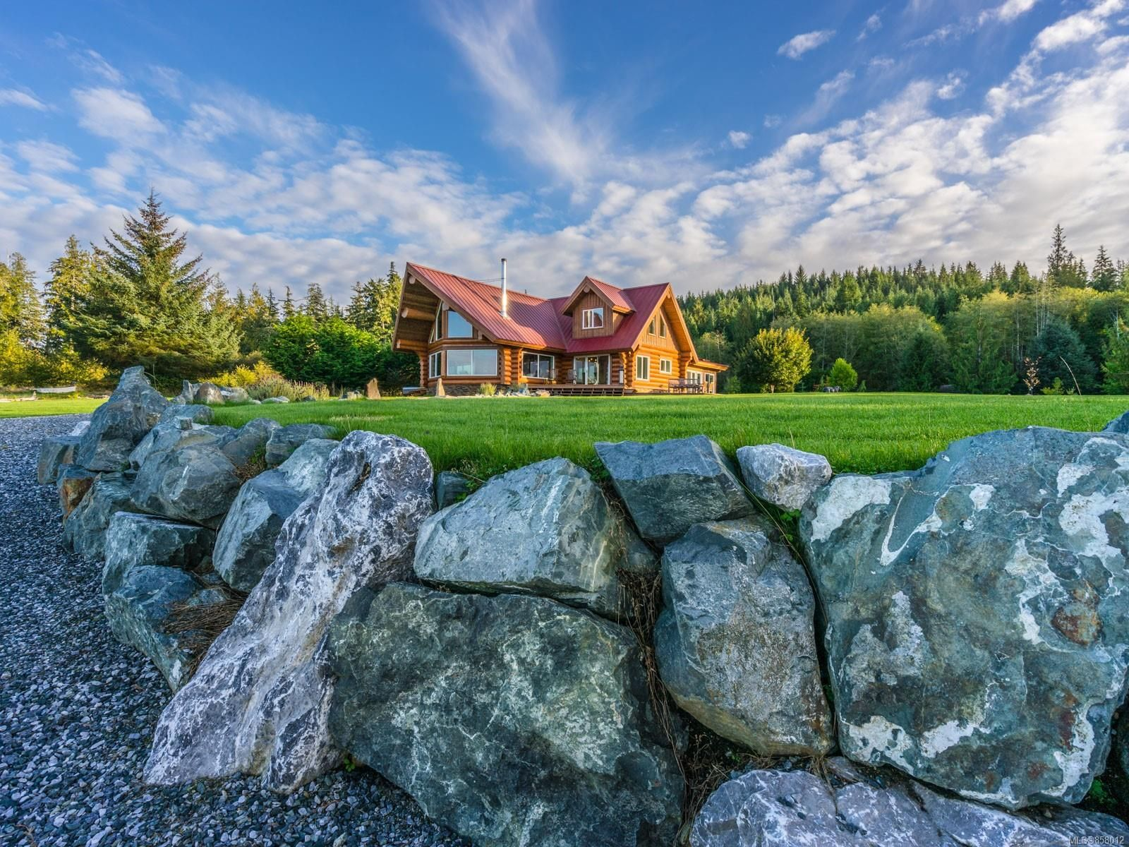 Photo 80: Photos: 6030 MINE Rd in : NI Port McNeill House for sale (North Island)  : MLS®# 858012