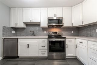 "Photo 3: 408 1655 GRANT Avenue in Port Coquitlam: Glenwood PQ Condo for sale in ""THE BENTON"" : MLS®# R2364021"