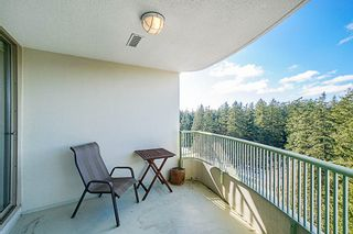 """Photo 14: 1704 6188 PATTERSON Avenue in Burnaby: Metrotown Condo for sale in """"THE WIMBLEDON CLUB"""" (Burnaby South)  : MLS®# R2341545"""