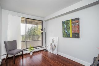 """Photo 21: 606 4194 MAYWOOD Street in Burnaby: Metrotown Condo for sale in """"Park Avenue Towers"""" (Burnaby South)  : MLS®# R2493615"""