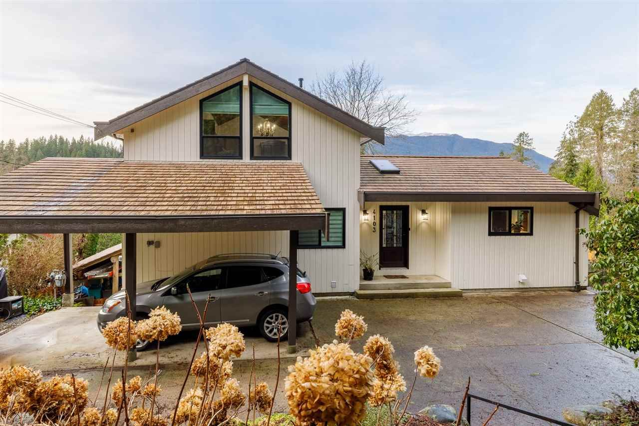 Main Photo: 4103 BEDWELL BAY Road: Belcarra House for sale (Port Moody)  : MLS®# R2528264