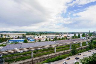 """Photo 21: 711 258 NELSON'S Court in New Westminster: Sapperton Condo for sale in """"The Columbia"""" : MLS®# R2584289"""