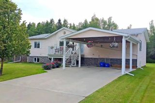 Photo 16: 1885 W BITTNER Road in Prince George: North Blackburn Manufactured Home for sale (PG City South East (Zone 75))  : MLS®# R2548412