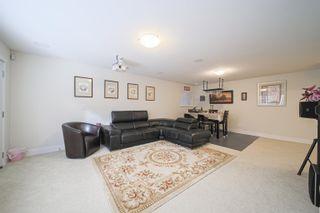 Photo 34: 16746 18 Avenue in Surrey: Pacific Douglas House for sale (South Surrey White Rock)  : MLS®# R2625257