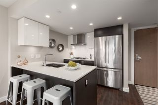 """Photo 5: 106 1618 QUEBEC Street in Vancouver: Mount Pleasant VE Condo for sale in """"CENTRAL"""" (Vancouver East)  : MLS®# R2549897"""