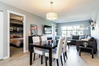 """Photo 4: 308 19201 66A Avenue in Surrey: Clayton Condo for sale in """"ONE92"""" (Cloverdale)  : MLS®# R2399827"""
