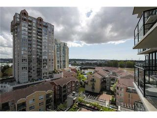 "Photo 11: 1001 1 RENAISSANCE Square in New Westminster: Quay Condo for sale in ""THE Q AT THE NEW WESTMINSTER QUAY"" : MLS®# V1061175"
