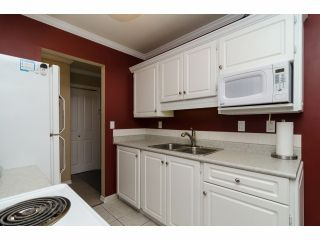 Photo 4: # 309 535 BLUE MOUNTAIN ST in Coquitlam: Central Coquitlam Condo for sale : MLS®# V1082972