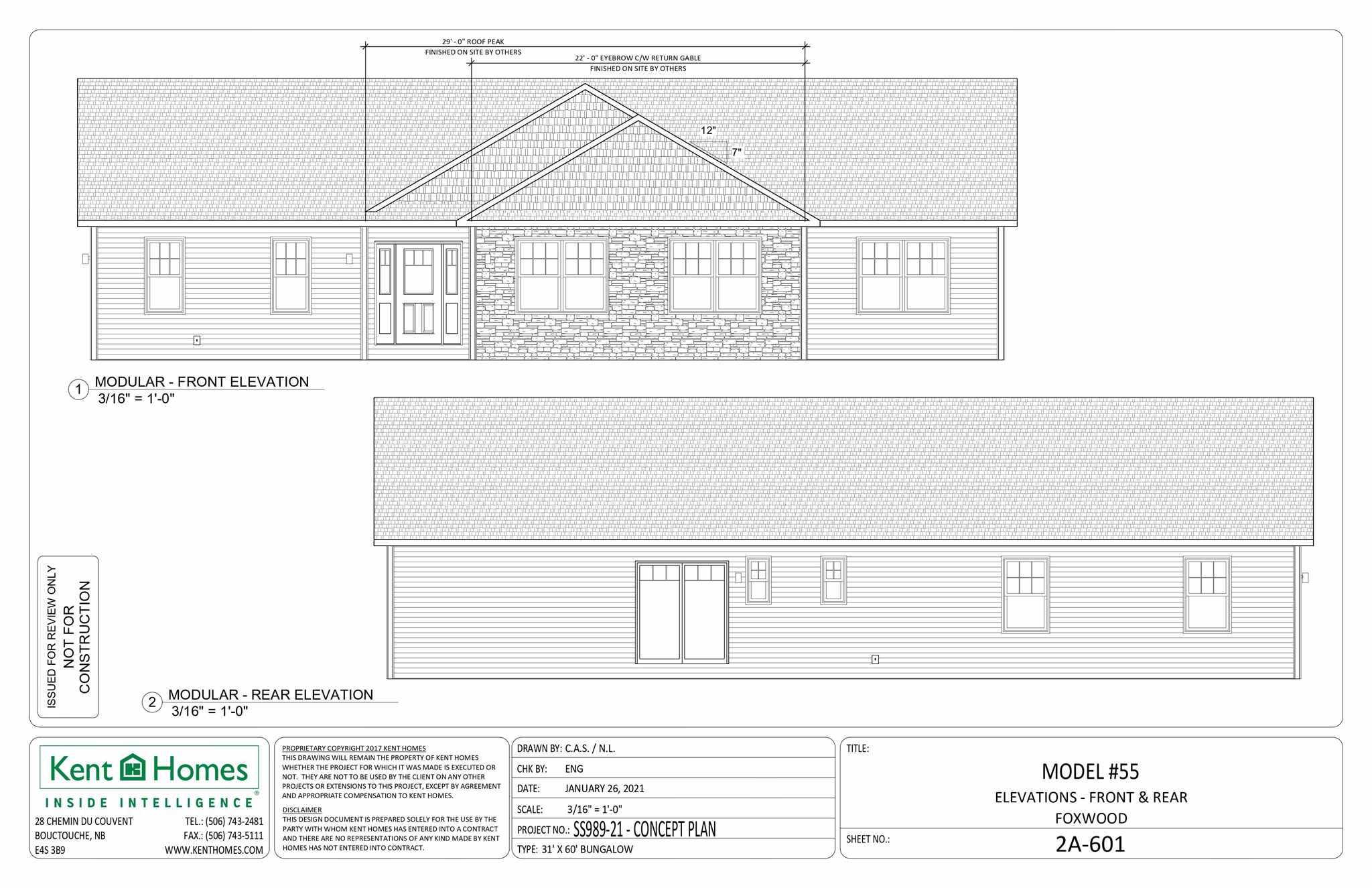 Main Photo: Lot 54 Birdsong Lane in Hubley: 40-Timberlea, Prospect, St. Margaret`S Bay Residential for sale (Halifax-Dartmouth)  : MLS®# 202101376