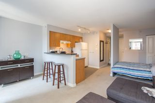 "Photo 3: 317 1295 RICHARDS Street in Vancouver: Downtown VW Condo for sale in ""The Oscar"" (Vancouver West)  : MLS®# R2568198"