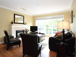 """Photo 12: 203 833 W 16TH Avenue in Vancouver: Fairview VW Condo for sale in """"THE EMERALD"""" (Vancouver West)  : MLS®# V906955"""