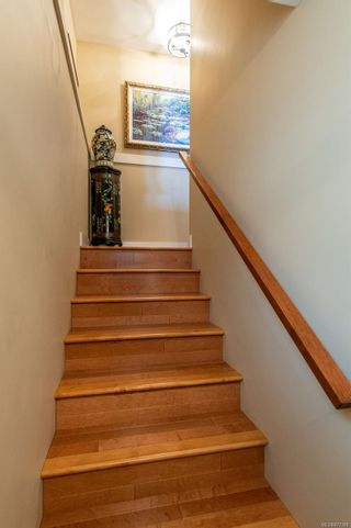 Photo 4: 38 2319 Chilco Rd in : VR Six Mile Row/Townhouse for sale (View Royal)  : MLS®# 877388