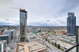 Photo 25: 2115 1053 10 Street SW in Calgary: Beltline Apartment for sale : MLS®# A1098474