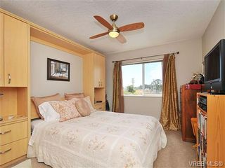 Photo 11: 7 126 Hallowell Rd in VICTORIA: VR Glentana Row/Townhouse for sale (View Royal)  : MLS®# 647851