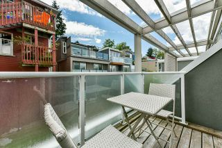 "Photo 30: 2225 OAK Street in Vancouver: Fairview VW Townhouse for sale in ""SIXTH ESTATE"" (Vancouver West)  : MLS®# R2556155"