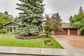 Photo 1: 831 PROSPECT Avenue SW in Calgary: Upper Mount Royal Detached for sale : MLS®# A1108724