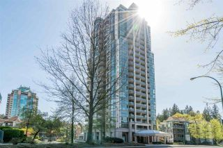 Photo 2: 805 3070 GUILDFORD WAY in Coquitlam: North Coquitlam Condo for sale : MLS®# R2261812