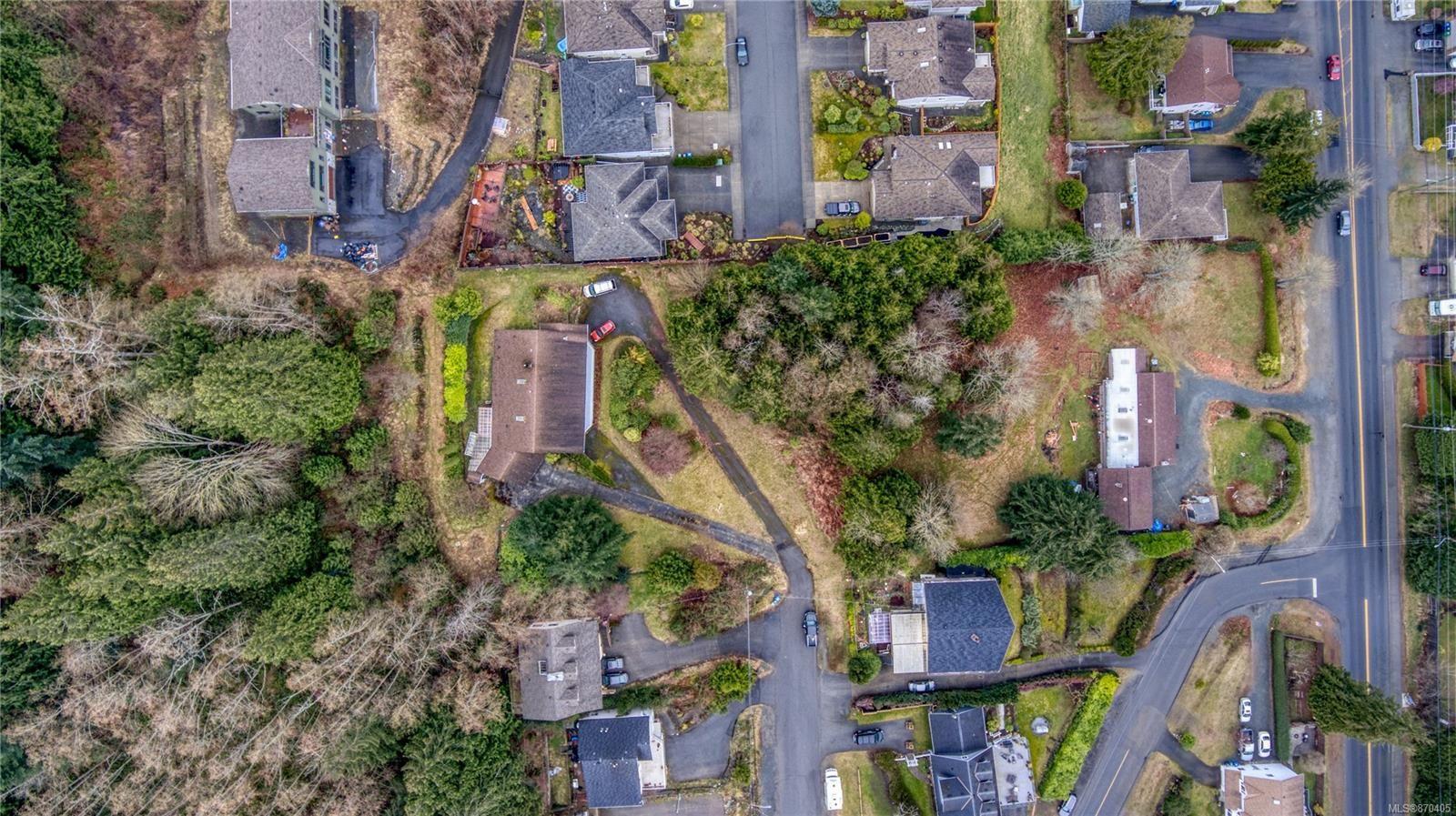 Main Photo: 5521 Hammond Bay Rd in : Na North Nanaimo House for sale (Nanaimo)  : MLS®# 870405