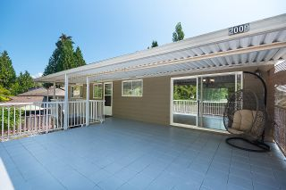 Photo 29: 2009 BOULEVARD Crescent in North Vancouver: Boulevard House for sale : MLS®# R2624697