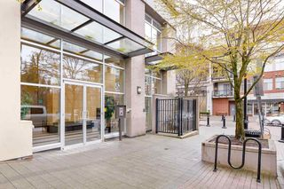 """Photo 25: 402 121 BREW Street in Port Moody: Port Moody Centre Condo for sale in """"ROOM"""" : MLS®# R2581477"""