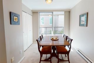 """Photo 7: 205 1318 W 6TH Avenue in Vancouver: Fairview VW Condo for sale in """"BIRCH GARDEN"""" (Vancouver West)  : MLS®# R2508933"""