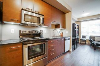 """Photo 8: 304 2343 ATKINS Avenue in Port Coquitlam: Central Pt Coquitlam Condo for sale in """"Pearl"""" : MLS®# R2576786"""