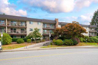 Photo 1: 305 2381 BURY Avenue in Port Coquitlam: Central Pt Coquitlam Condo for sale : MLS®# R2617406